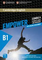 Empower B1 combo A