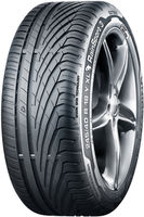 Uniroyal RainSport 3 SUV 235/55 R18 100H