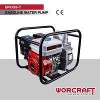 Мотопомпа Worcraft GPU02-7