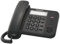 Panasonic KX-TS2352 UAB Black