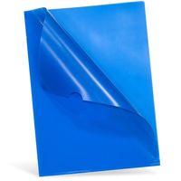 Birotic Express Папка-уголок BIROTIC Express А4/12 синий