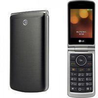 LG G360 Black Dual