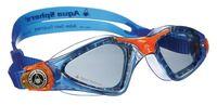 Aqua Sphere Kayenne Junior Blue/Orange Clear Lens (170970)