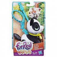 Интерактивная игрушка Furreal Friends Питомец панда на поводке, код 43535