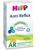 Hipp Anti-Reflux молочная смесь, 0+мес. 300 г
