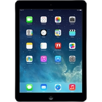 APPLE iPad Air 16Gb Wi-Fi (Space Gray)