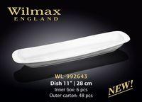 Platou WILMAX WL-992643 (28 cm)