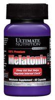 Ultimate Melatonin 60caps