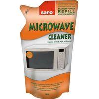 Sano Средство для чистки микроволновой печи pезерв, 500 мл
