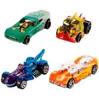 Hot Wheels машинка Color Shifters (ас).