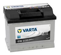 Varta C15, Black dynamic, 56Ah, 480A, 5564010483122