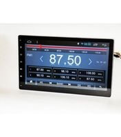 """2Din GPS 10"""", Android, IPS, Wi-Fi"""