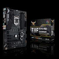 Материнская плата ASUS TUF H370-Pro Gaming