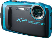 Фотоаппарат цифровой FujiFilm XP120