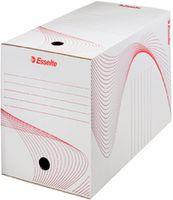 Esselte Короб архивный ESSELTE Boxy А4/200мм