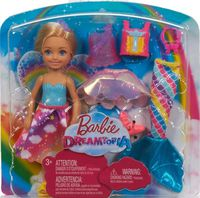 Barbie Chelsea Dreamtopia (FJC99)