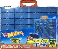 Mattel Hot Wheels for 28 cars (HWCC8C)