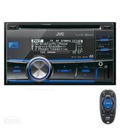 JVC KW-SD70BTEYD