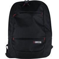 """15.6"""" backpack Lobster """"LBS15B1BP"""", Black"""