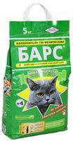 Барс Эконом Наполнитель для кошачьего туалета - 5 кг