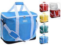Geanta- frigorifica 30l, 42X25X33cm, 4 culori, textila