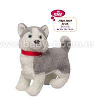 Artesania Beatriz 10322 Мягкая игрушка собачка 30 см