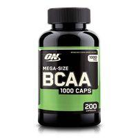 BCAA 1000 — 200 КАПС
