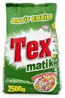 Стиральный порошок автомат TEX 2.5кг. Spring Breeze