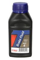 DOT-4 Тормозная жидкость 0,25ml