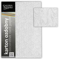 ARGO Картон GPAPIERU Papirus A4, 220г/м2 белый