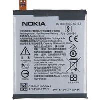 Аккумулятор для Nokia 3.1 ( HE336)