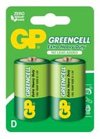 cumpără Baterie GP 1.5V Greencell 13G-2UE2 (13G-U2) în Chișinău