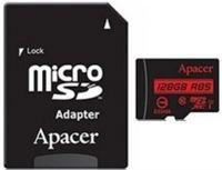 Apacer 128GB MicroSD Card + SD Adapter