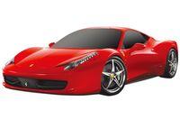 Автомобиль 1:24 Ferrari 458 R/C