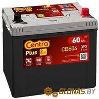Centra 6CT-60  Centra Plus (выс)