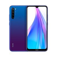 Xiaomi Redmi Note 8T 4+64Gb Duos, Blue