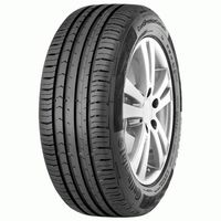 Continental  ContiPremiumContact 5 87T, 195/55 R 16