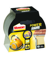 Moment Power Tape, серый, 50мм x 10м