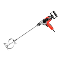 Строительный миксер Stark HM-1050 (120060040)