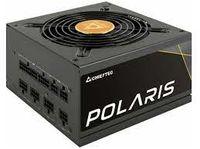 Блок питания ATX 650W Chieftec POLARIS PPS-650FC, 80+ Gold, Active PFC, 120mm, Full Modular
