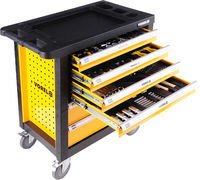 Ящик с инструментом Vorel 177 ед. (58540)