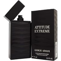 ARMANI ATTITUDE EXTREME EDT 30 ml