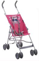 Bertoni (Lorelli) Flash Pink Kitty