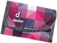 Deuter Wallet Magenta-Arrowcheck