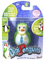 Nicoro Digipenguins - Pinguini Interactivi (88333)