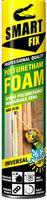 купить Монтажная полиуретановая пена SMART FIX 750 мл 600 гр в Кишинёве