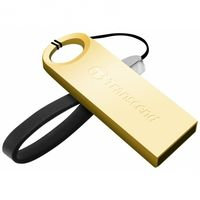 Flash Drive Transcend JetFlash 520 Gold 64Gb