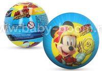 "Color Baby 48279 Мяч ""Mickey"" (6 см.) в асс."