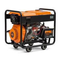 DAEWOO DDAE 6000XE  (5.5 kW, Diesel)