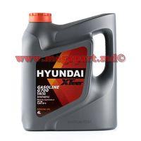 купить Масло моторное Hyundai 5W-30 XTeer G700 4L (5W30) в Кишинёве